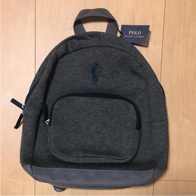 Ralph Lauren(ラルフローレン)のまみさま専用 レディースのバッグ(リュック/バックパック)の商品写真