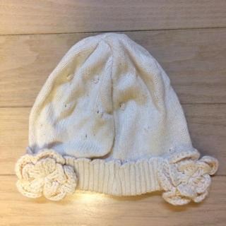 センスオブワンダー(sense of wonder)のニット帽 センスオブワンダー(帽子)