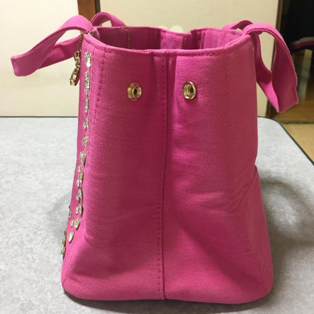 DURAS(デュラス)のDURAS レディースのバッグ(ハンドバッグ)の商品写真