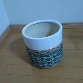 フランフラン(Francfranc)のフランフラン☆植物を入れる可愛い鉢(プランター)