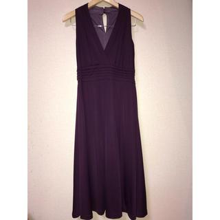 ストロベリーフィールズ(STRAWBERRY-FIELDS)のストロベリーフィールズのドレス(その他ドレス)