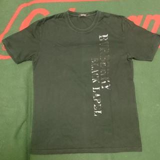 バーバリーブラックレーベル(BURBERRY BLACK LABEL)のバーバーリー Tシャツ(Tシャツ/カットソー(半袖/袖なし))