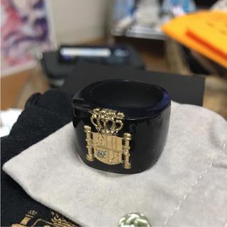 ひな様専用 赤西仁 janji  アグアリング(リング(指輪))