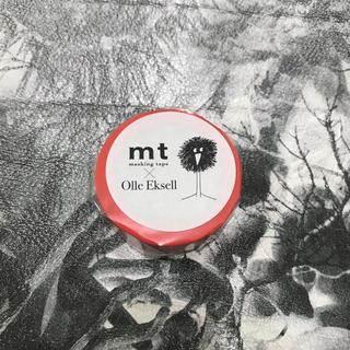 エムティー(mt)のカモ井  mt Olle Eksell(テープ/マスキングテープ)