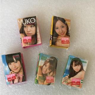エーケービーフォーティーエイト(AKB48)のAKB48 ミニ写真集(アイドルグッズ)