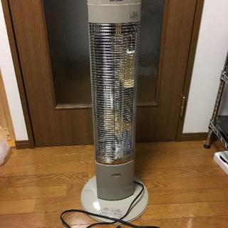 コロナ(コロナ)のyopon1様専用 コロナ 遠赤外線カーボンヒーター ブラウン DH-C911(電気ヒーター)
