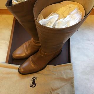 サルトル(SARTORE)のサルトル SARTORE ブーツ 保存袋付 36(ブーツ)