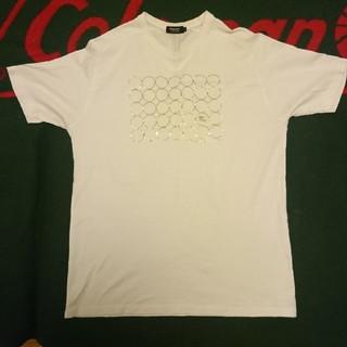 バーバリーブラックレーベル(BURBERRY BLACK LABEL)のバーバーリー Tシャツ(Tシャツ/カットソー(七分/長袖))