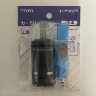 TOTO カートリッジ THY582N(浄水機)