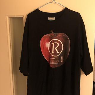 """シャリーフ(SHAREEF)のshareef """"APPLE R""""  S/S BIG-T(Tシャツ/カットソー(半袖/袖なし))"""