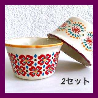 アンソロポロジー(Anthropologie)のセール❣️  ●小鉢、スモールボウル、デザートカップ【2個】新品(食器)