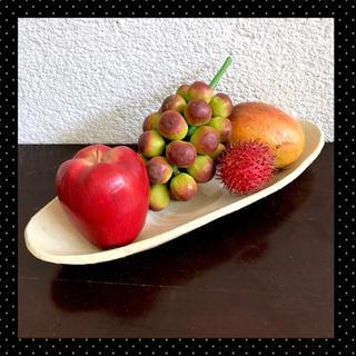 タチキチ(たち吉)のセール❣️  ◆リーフ型プレート・オードブル・盛り皿・アーモンド鉢【美品】(食器)