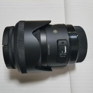 シグマ(SIGMA)のSIGMA Art 35mm F1.4 DG HSM  / キヤノン用(レンズ(単焦点))