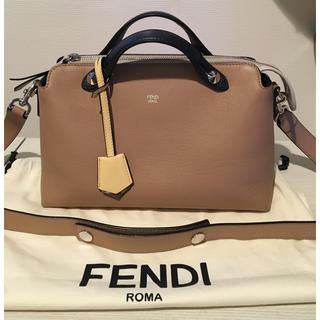 フェンディ(FENDI)のフェンディ♡バイザウェイ♡美品(ショルダーバッグ)
