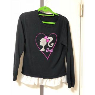 バービー(Barbie)のバービートレーナー160(Tシャツ/カットソー)