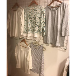 シューラルー(SHOO・LA・RUE)のシューラルーまとめ売り切り(Tシャツ(長袖/七分))