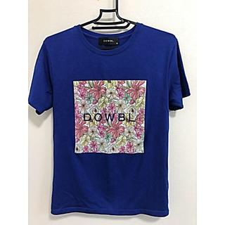 ダブル(DOWBL)のBOWBL Tシャツ(Tシャツ/カットソー(半袖/袖なし))