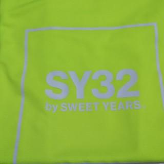 スウィートイヤーズ(SWEET YEARS)のSY32 ノベルティ Tシャツ Mサイズ(Tシャツ/カットソー(半袖/袖なし))