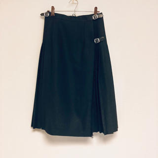 オニール(O'NEILL)のオニール O'NEILL プリーツ 巻きスカート Bshop(ひざ丈スカート)