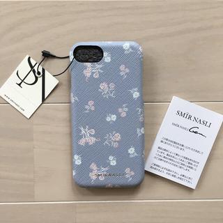 サミールナスリ(SMIR NASLI)の新品 iPhoneケース(iPhoneケース)