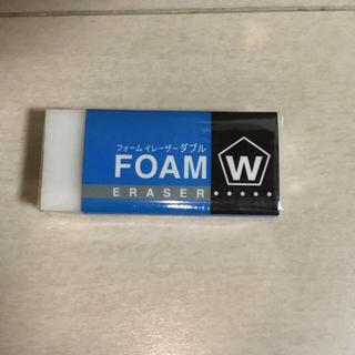サクラクレパス(サクラクレパス)の消しゴム  サクラクレパス フォームイレーザーダブル RFW60×14個(消しゴム/修正テープ)