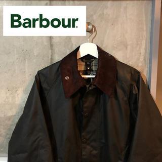 バブアー Barbour ビューフォート Beaufort Wax Jacket