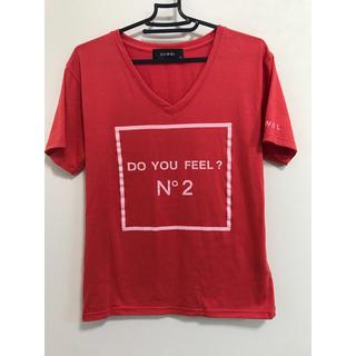 ダブル(DOWBL)のDOWBL Tシャツ(Tシャツ/カットソー(半袖/袖なし))