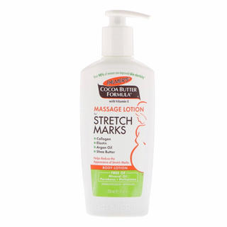 Massage Lotion for Stretch Marks・Palmers(妊娠線ケアクリーム)