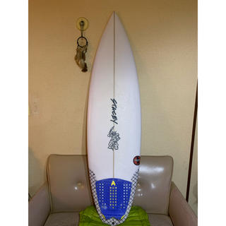 STACEY Surfboards  The Grizzly(サーフィン)