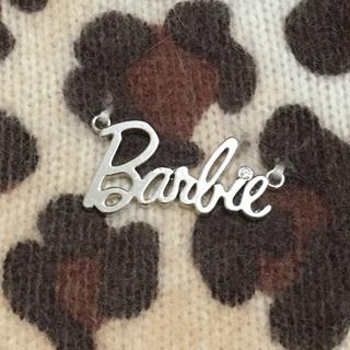 バービー(Barbie)のBarbie フレンチスリーブニット(ニット/セーター)