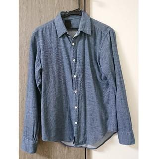 エヌハリウッド(N.HOOLYWOOD)のエヌハリウッド シャツ 36(シャツ)