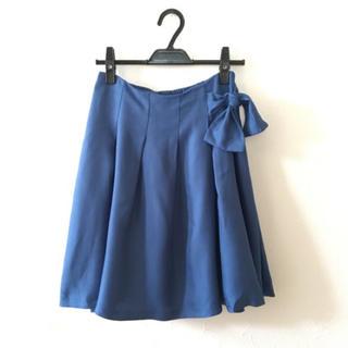 クチュールブローチ(Couture Brooch)の★Couture brooch♡リボンスカート★(ひざ丈スカート)
