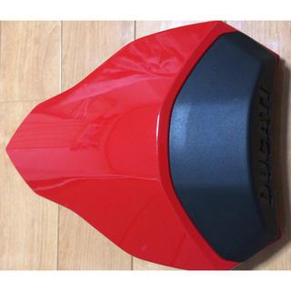Ducati Streetfighter シングルシートカバー ストファイ(パーツ)