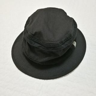 ディーゼル(DIESEL)のDIESEL ディーゼル ハット ブラック 帽子(ハット)