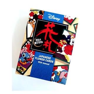 ディズニー(Disney)の新品 disney ディズニー花札(その他)