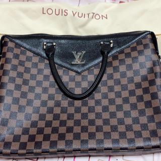 ルイヴィトン(LOUIS VUITTON)のルイヴィトン ビジネスバッグ 美品(ビジネスバッグ)