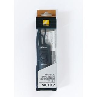 ニコン(Nikon)のNikon リモートコード MC-DC2(その他)
