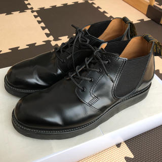 ネイバーフッド(NEIGHBORHOOD)のネイバーフッド  サイドゴア   ブーツ(ブーツ)