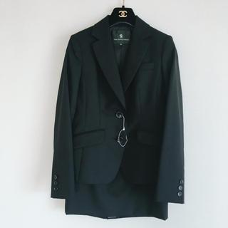 ザスコッチハウス(THE SCOTCH HOUSE)の新品♡スコッチハウス♡スーツ♡リクルート♡ブラック(スーツ)