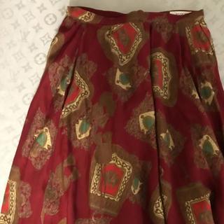 インゲボルグ(INGEBORG)のINGEBORG ♡ スカート(ロングスカート)