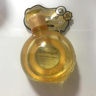 ハニーチェ(Honeyce')のハニーチェ シャイニーウェーブジェリー(ヘアムース/ヘアジェル)