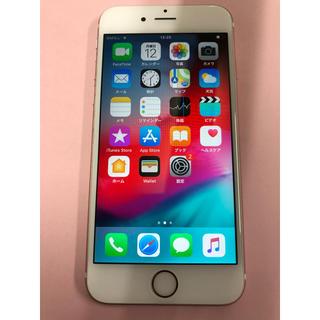 アイフォーン(iPhone)のiPhone6S 64GB SIMフリー(スマートフォン本体)