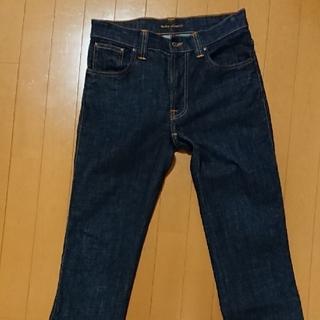ヌーディジーンズ(Nudie Jeans)のデニム ヌーディージーンズ 限定 スリムジム(デニム/ジーンズ)