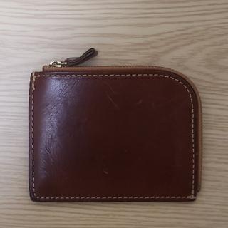 ツチヤカバンセイゾウジョ(土屋鞄製造所)の土屋鞄製造所 Lラウンドファスナー(折り財布)