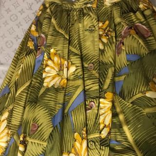 インゲボルグ(INGEBORG)のINGEBOLG ♡ スカート(ロングスカート)