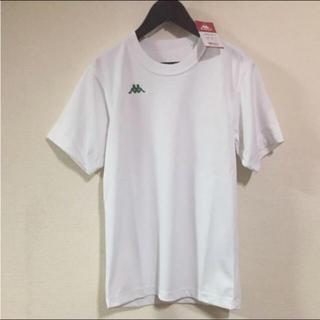 カッパ(Kappa)の値下げ  ☆   新品  ★   kappa  Tシャツ SS(Tシャツ/カットソー(半袖/袖なし))