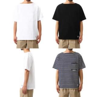 オーシバル(ORCIVAL)のorcival オーシバル 半袖 Tシャツ オーチバル メンズ(Tシャツ(半袖/袖なし))