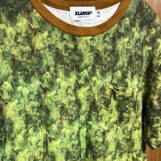 エクストララージ(XLARGE)のエクストラージTシャツ(Tシャツ(半袖/袖なし))