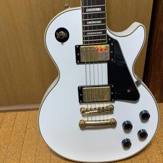エピフォン(Epiphone)のEpiphone レスポールカスタム(エレキギター)