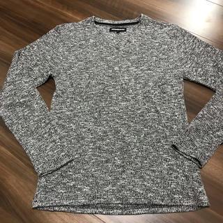 セマンティックデザイン(semantic design)の新品♡セマンティックデザイン ニット S(Tシャツ/カットソー(七分/長袖))
